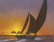 Diane Romanello - Sails In The Sunset
