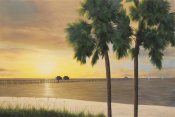 Diane Romanello - Naples Sunset
