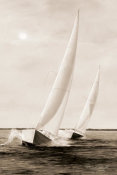Diane Romanello - Blue Sails