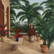 Diane Romanello - Tuscan Patio