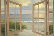 Diane Romanello - Gentle Breeze through Door
