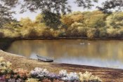 Diane Romanello - Golden Pond