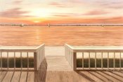 Diane Romanello - Sunset Deck
