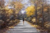 Diane Romanello - Quiet Walk