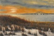 Diane Romanello - Captree Bridge of Dreams