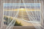 Diane Romanello - Framed Warm Breeze