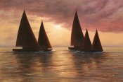 Diane Romanello - Dream Sails