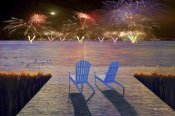 Diane Romanello - Fireworks Over Idle Hour